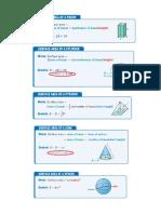 sa formula sheet