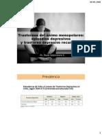 Clase Trastornos Del Ánimo Monopolares_2018_pdf