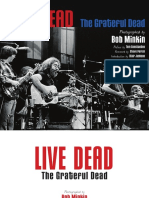 Live Dead_ The Grateful Dead Photographed - Bob Minkin, Steve Parish, Blair PDF