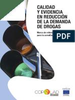 Calidad y Evidencia en Reduccion de La Demanda de Drogas (1)