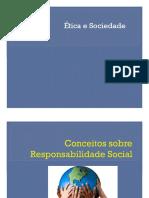 1 Ética e Sociedade