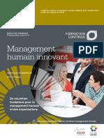 ManagementHumain 2017