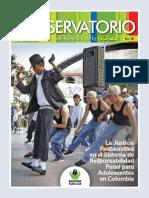Justicia Restaurativa en SRPA