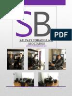 Brochure - Estudio Salinas Bobadilla Asoc
