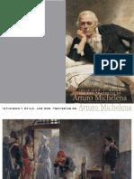 Arturo Michelena intimismo y Epica