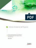 IAP Gasoducto CT2 a PTC CD Parte 1
