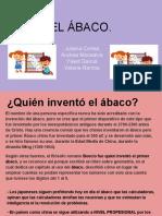 EXPOSICIÓN DEL ÁBACO