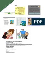 Ejemplos de Párrafos Literarios