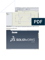 Tutorial 1 Solidworks