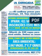 Folha Dirigida RJ - 05 a 09 de Junho