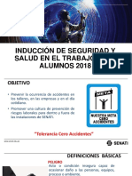 Evaluacion de Accidentes-Induccion Sst 2018 Toe