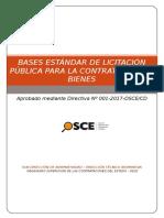 Bases Gerencia Logistica