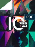 10 Mas Nuevos Semana 2 1