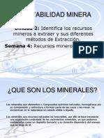 Contabilidad minera