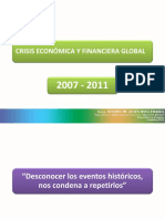 Crisis 2008-2011