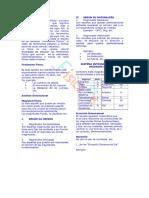 Análisis Dimensional y Vectores Ejercicios Resueltos de Fisica Preuniversitaria en PDF
