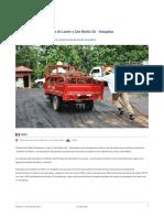 Reducir El Impacto Ambiental de Los Productores de Aceite de Palma