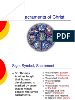 catholic essentials sacraments introductio
