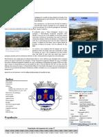 Loriga – Wikipedia, A Enciclopédia Livre Artigo Criado Por António Conde