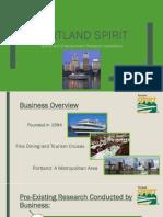 Portland Spirit