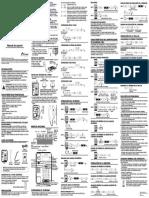 149 DW1 Alcatel Phone t50 Manual Usuario Es