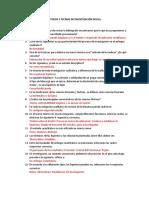 Metodos y Tecnias de Investigación Social - Preguntero.
