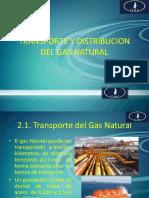 Tema 1 Transporte y Distribucion Del Gas Natural