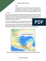 Cuencas Del Sureste