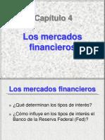 Ppt04[1] Mercado Del Dinero
