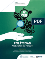 Pautrat 2016 - Politicas Anticorrupcion- CIES