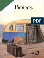 Driss Chraibi-Les Boucs (1)