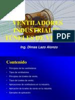 6 Semana Mysi- Ventiladores Industriales