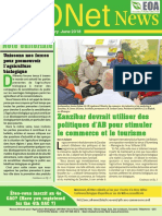 AfrOnet French News