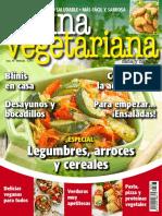 Cocina Vegetariana Número 93 – Abril 2018