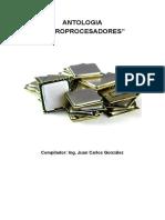 Antologia Microprocesadores