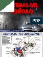 Sistemas Del Vehiculo Teoria