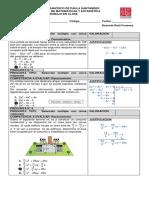 Algebra Admistracion