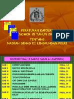 Perkap 15 - 2007
