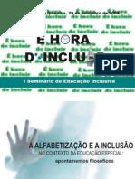 Educação Inclusiva - Eslaide