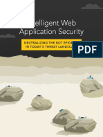 Spiceworks Web Application Security Survey Results