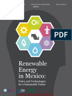 Renewable Energy in Mexico