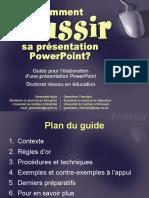 Power Point Reussie