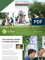 iDTech_Brochure2018