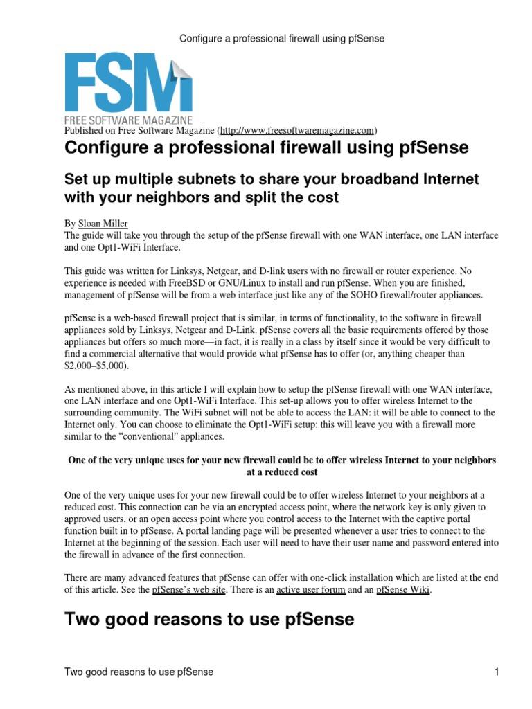 2715 | Ip Address | Firewall (Computing)