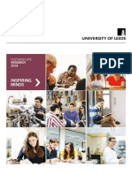 Postgraduate Research Brochure 2018