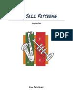 250 Jazz Patterns - Evan Tate.pdf