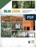 Manual Seja Legal WWF-Brasil