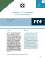 Termodinamica Con Derivadas Parciales 2018