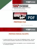 2 Clase - Prótesis Fija