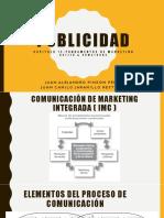 Publicidad - Marketing Kotler